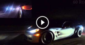 1000+HP Nissan GTR VS 1000+HP Corvette ZR1 – Mexican Style