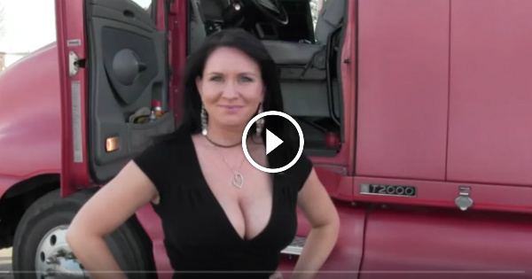 Get A Commercial Driver License For 3 Days With Beautiful ...