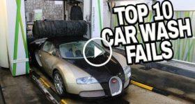 Bugatti To A Cheap Top 10 Car Wash Fails Compilation 2