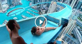 Top 5 Most INSANE Waterslides BANNED 1